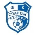 Spartak Pleven Sub 19