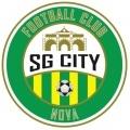 Sangiuliano City Nova