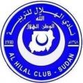 >Al Hilal Omdurman