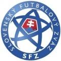 Slovacchia Sub 17