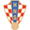Croácia Sub 17