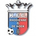 Rhodienne-De Hoek