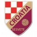 >NK Croatia Sesvete