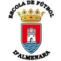 >Almenara