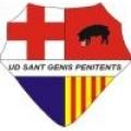 Sant Genis-Penitentes CD