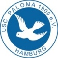 Paloma Hamburg