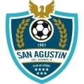 >CF San Agustín