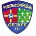 Fepe Getafe III