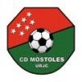 CD Mostoles URJC B