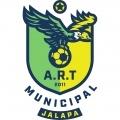>ART Jalapa