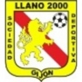 SD Llano 2000 Sub 19 B