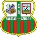 CD Amistad Sniace Sub 19