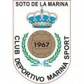 Marina Sport Sub 19