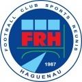 >FCSR Haguenau