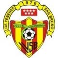 Yebenes-San Bruno Sub 19