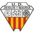 Jesus Y Maria B