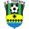 Tivenys A