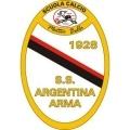 Argentina SSD