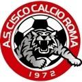 AS Cisco Calcio Roma