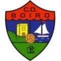 CD Boiro Sub 19