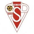 SD O Val Sub 19