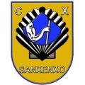 Sanxenxo
