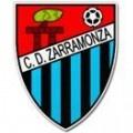 Zarramonza