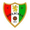 CD Delicias