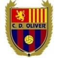 Oliver CD Sub 19