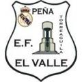 Peña el Valle A