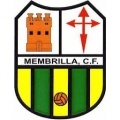 Membrilla CF