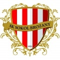 >Sokol Brozany