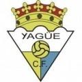 Yagüe CF Sub 19
