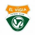 >Atlético El Vigía FC