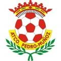 Atco. Pedro Muñoz