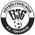B36 Torshavn