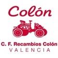 Recambios Colón