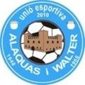 Alaquas I Walter A