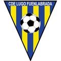 >CD Lugo Fuenlabrada