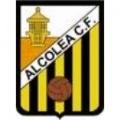 >Alcolea Cf