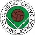 C.D. El Higuerón - Especolc