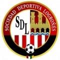 >SD Logroñés