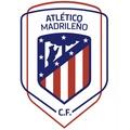 >Atlético Madrileño Sub 19