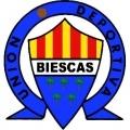 >Biescas