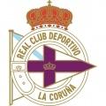 RC Deportivo Sub 19 B