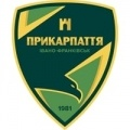 >FC Prykarpattia