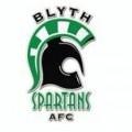>Blyth Spartans