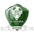 Léopards de Dolisié