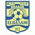 Elbasani