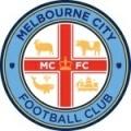 Melbourne City Sub 21